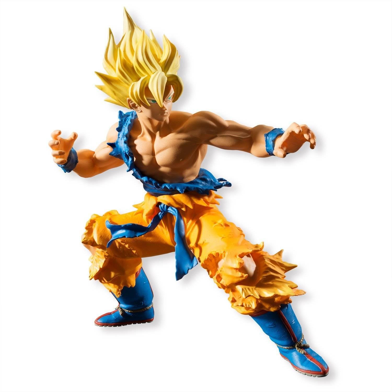 Figurka Dragon Ball Styling Super Saiyan Son Goku