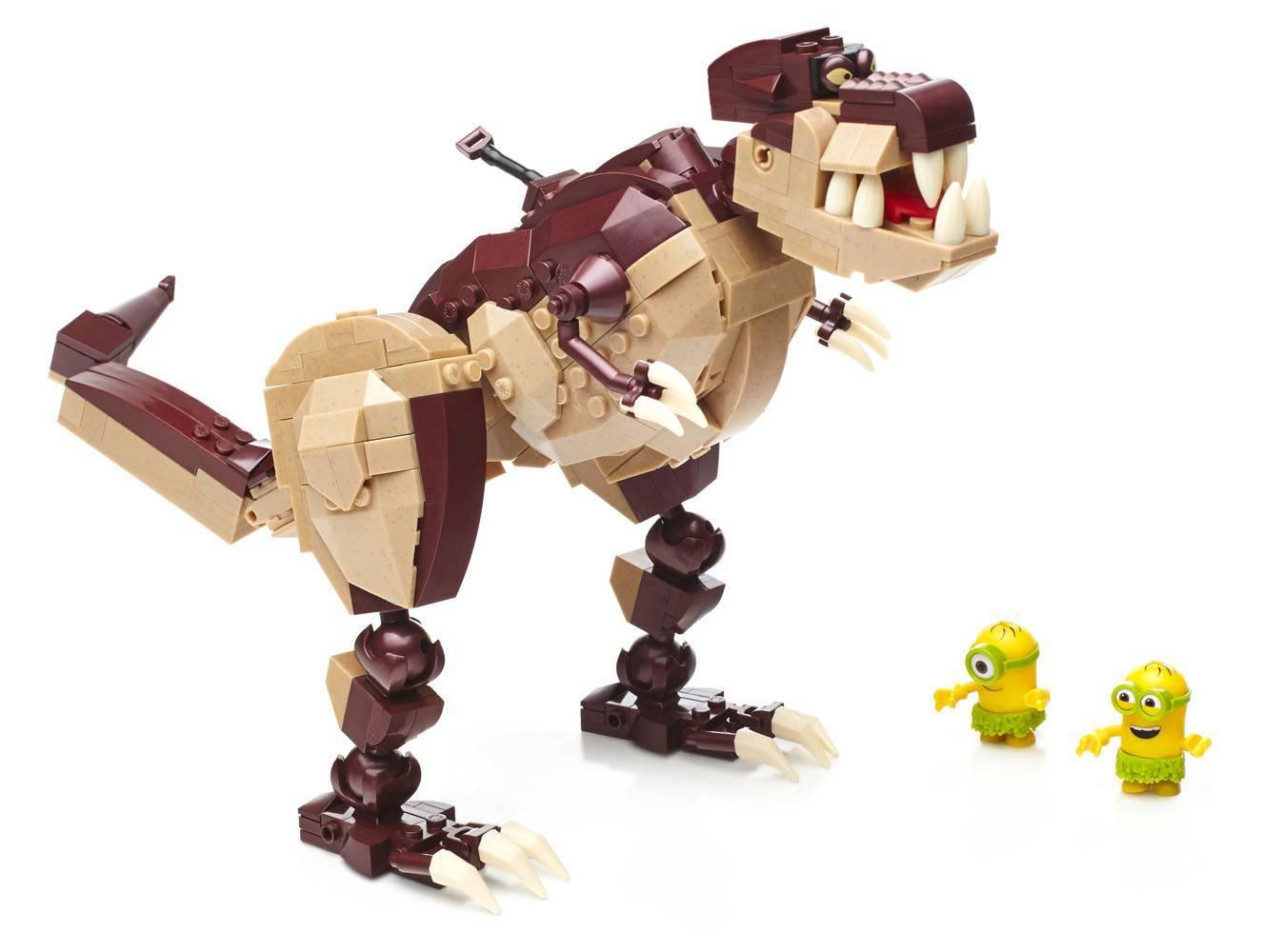 Mega Bloks Lego Instructions