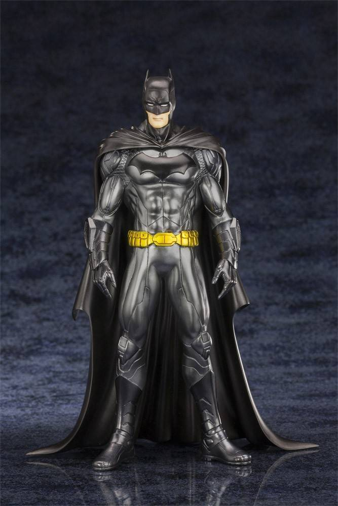 SUPERMAN ArtFX 1//10 Pvc Figure Kotobukiya Justice League New 52 Ver