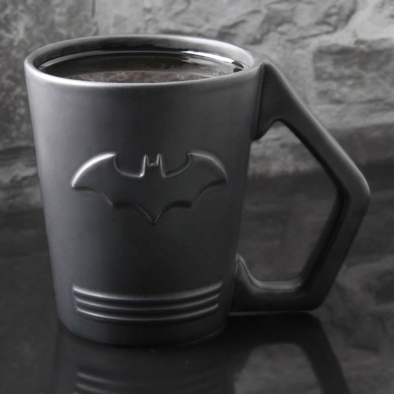 Kubki Batman