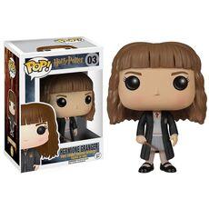 Figurka Harry Potter POP! - Hermione Granger 10 cm