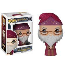Figurka Harry Potter POP! - Albus Dumbledore 10 cm