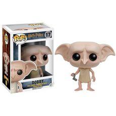 Figurka Harry Potter POP! - Dobby 9 cm