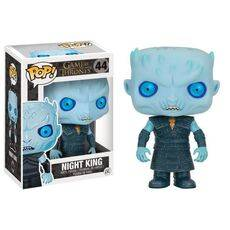 Figurka Game of Thrones / Gra o Tron POP! - Night's King 9 cm