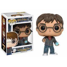 Figurka Harry Potter POP! - Harry w/ Prophecy 9 cm