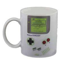 Kubek zmieniający kolor Nintendo - Game Boy Super Mario Land
