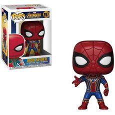 Figurka Avengers Infinity War POP! - Iron Spider 9 cm