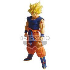 Figurka Dragonball Super Legend Battle - Super Saiyan Son Goku 25 cm