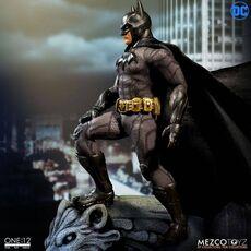 Figurka DC Comics 1/12 Batman Sovereign Knight 15 cm