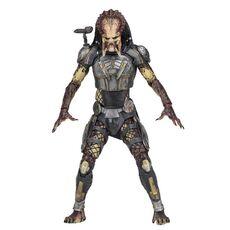 Figurka The Predator 2018 - Ultimate Fugitive Predator 20 cm