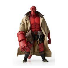 Figurka Hellboy 1/12 19 cm