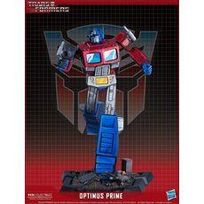 Figurka Transformers Classic - Optimus Prime 27 cm