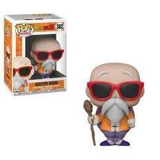 Figurka Dragonball Z POP! - Master Roshi 9 cm