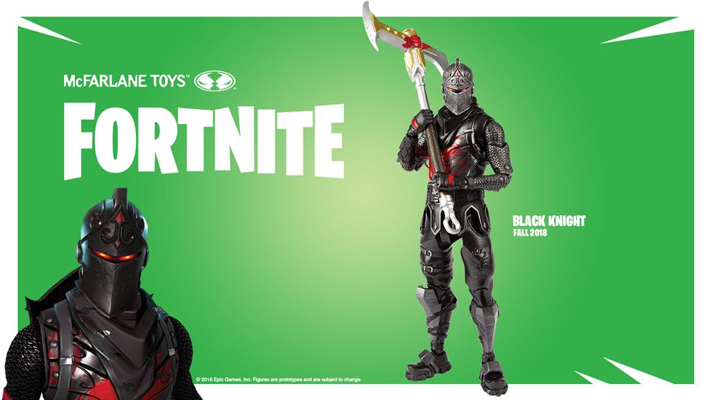 Figurki McFarlane Toys Fortnite