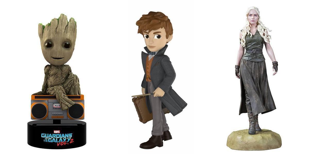 Figurki kolekcjonerskie