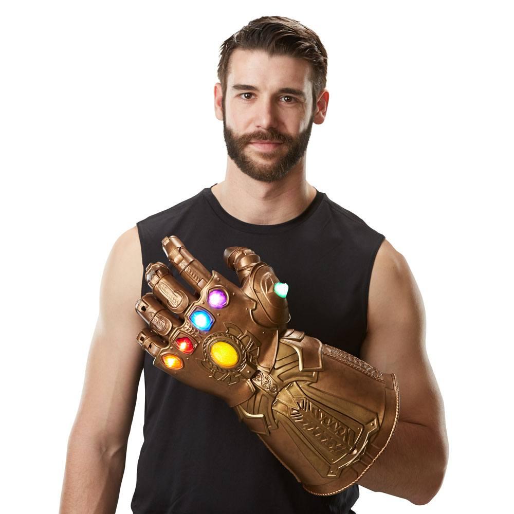Rękawica Avengers Infinity War - Infinity Gauntlet