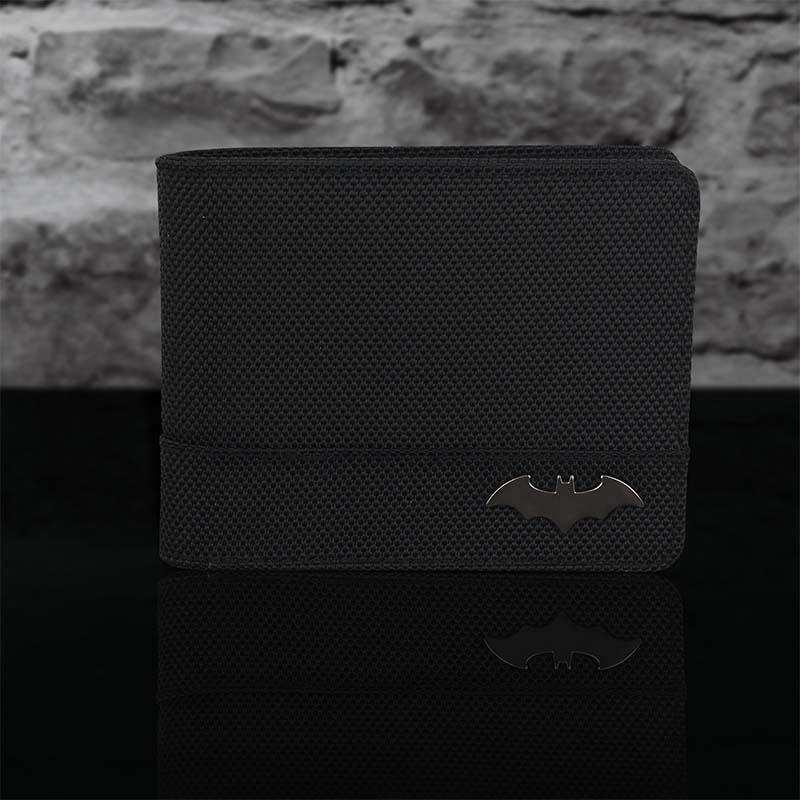 Portfele Batman