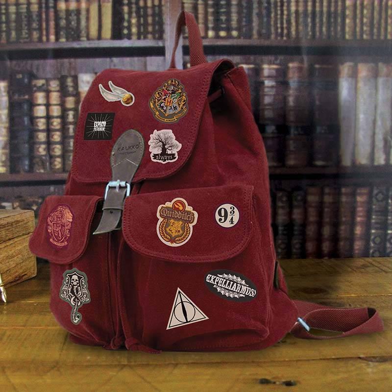 Naklejki Harry Potter