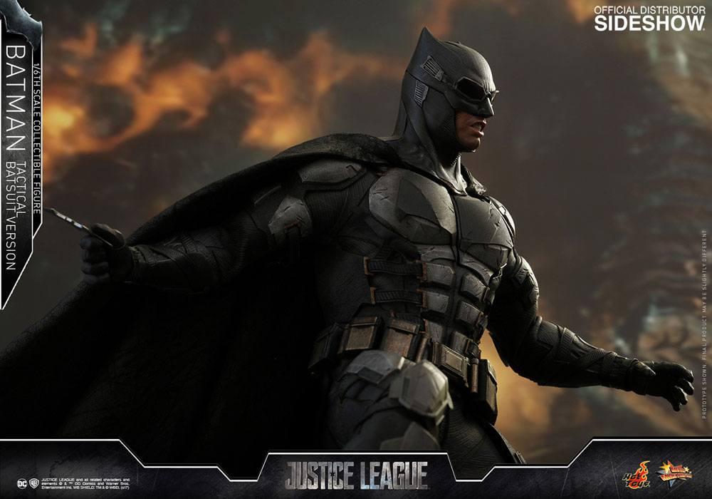 Figurki Batman