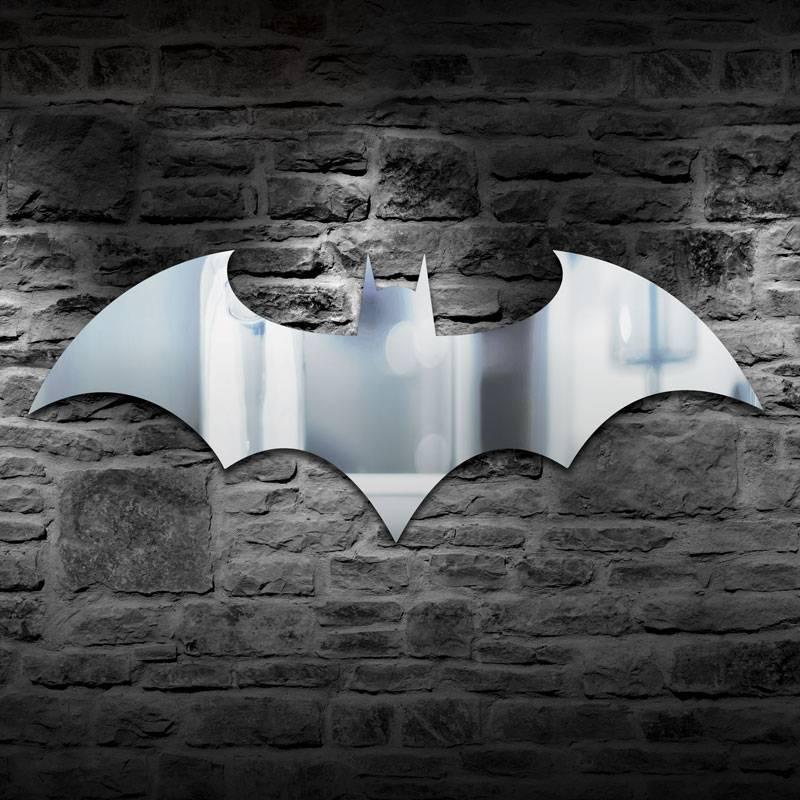 Lustro Batman