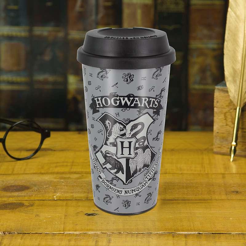 Kubek podróżny Harry Potter