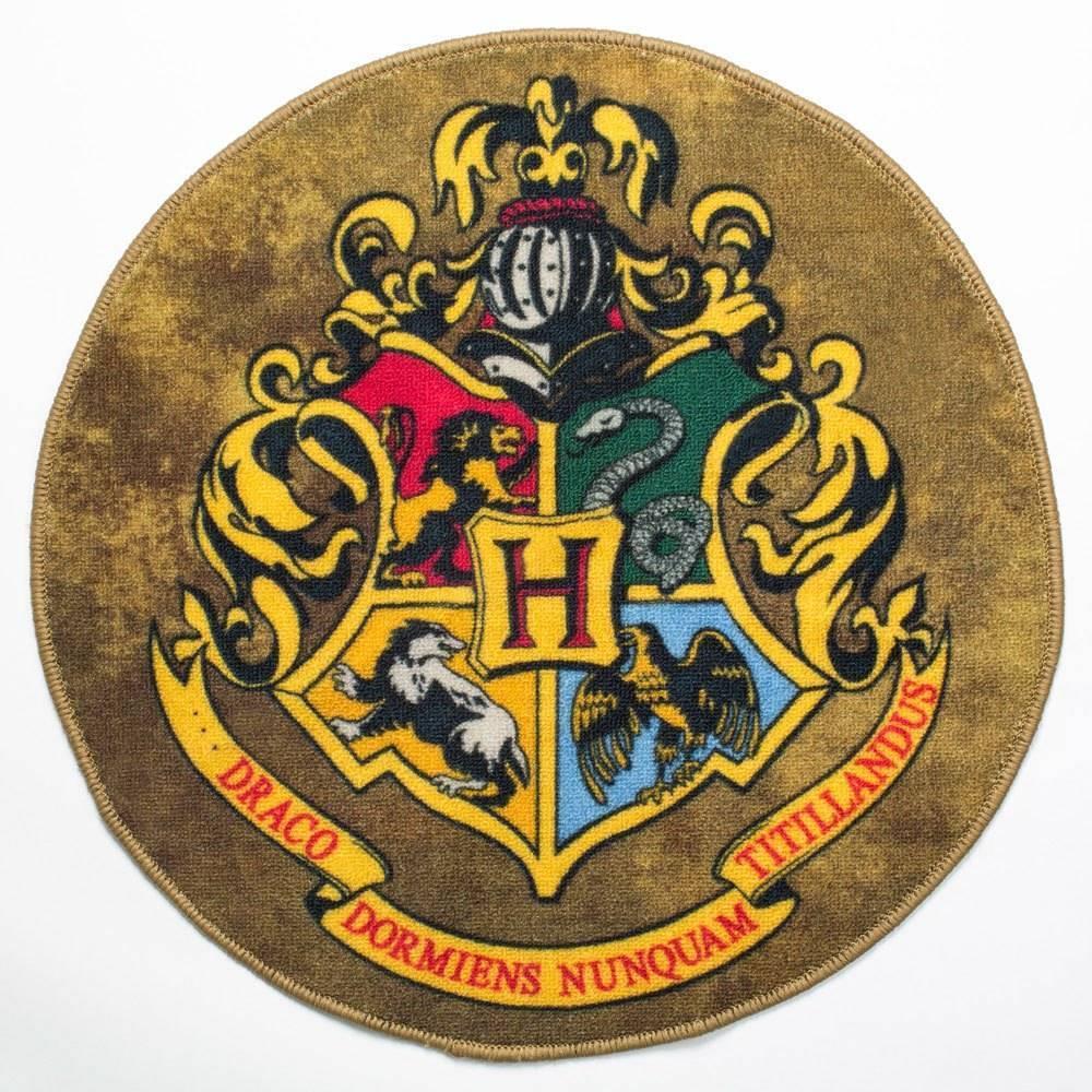 Dywany i wycieraczki Harry Potter