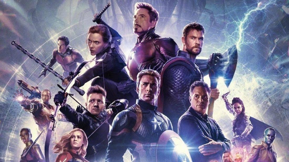 Avengers: Endgame - koniec III fazy Marvela. Co dalej?