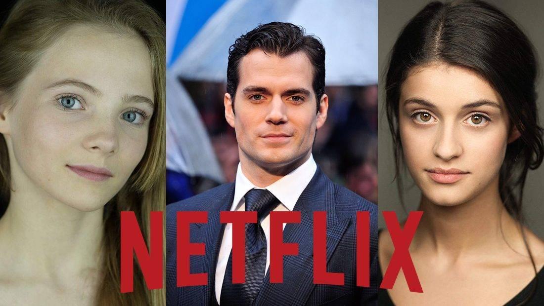 Co wiemy o Wiedźminie produkcji Netflixa?