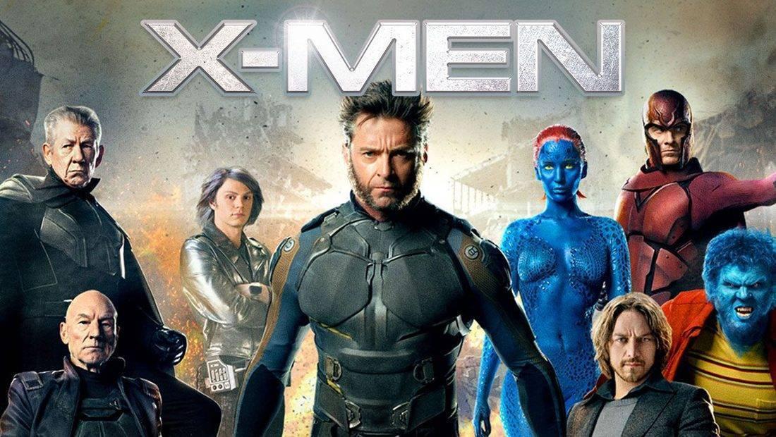 X-Men – koniec mutantów ze studia Fox