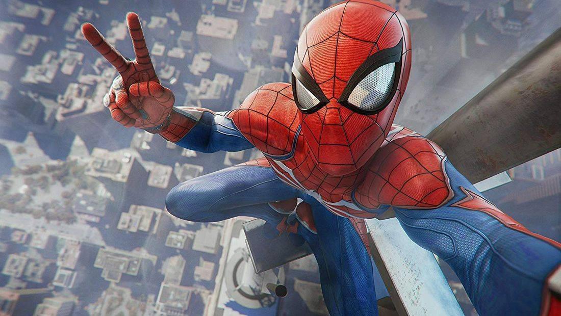 Ewolucja postaci Spider-Mana