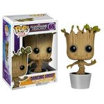 Figurka Guardians of the Galaxy POP! - Dancing Groot