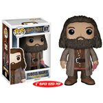 Figurka Harry Potter POP! - Ruebus Hagrid 15 cm