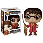 Figurka Harry Potter POP! - Harry Potter Quidditch