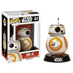 Figurka Star Wars Epizod VII POP! - BB-8 Droid