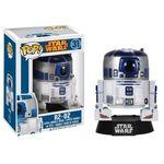 Figurka Star Wars POP! - R2-D2 9 cm