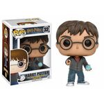 Figurka Harry Potter POP! - Harry w/ Prophecy 9 cm