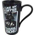 Kubek Star Wars Darth Vader - I like my coffee on the Dark Side, zdjęcie 1