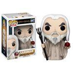 Figurka Lord of the Rings POP! - Saruman 9 cm