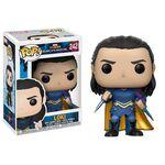 Figurka Thor Ragnarok POP! Loki 9 cm