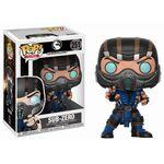 Figurka Mortal Kombat POP! - Sub-zero