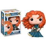 Figurka Disney Princess POP! - Merida 9 cm