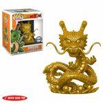 Figurka Dragon Ball Z POP! - Shenron (Gold)
