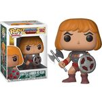 Figurka Masters of the Universe POP! - Battle Armor He-Man
