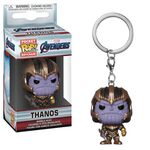 Brelok Avengers Endgame POP! Thanos