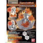 Akcesoria do figurek Figure-rise - Burst Effect