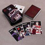 Karty do gry DC Comics - The Joker