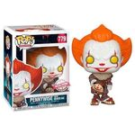 Figurka IT Chapter 2 POP! - Pennywise with Beaver Hat