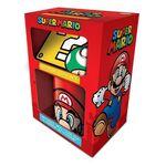Zestaw prezentowy Nintendo - Super Mario