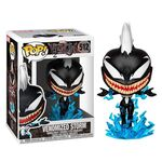 Figurka Marvel Venom POP! Venomized Storm