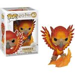 Figurka Harry Potter POP! Fawkes